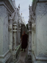 Photo: The Dhamma student :)