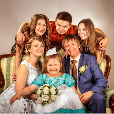 Wedding photographer Vladislav Tupchienko (vladfotovideo). Photo of 13.07.2015
