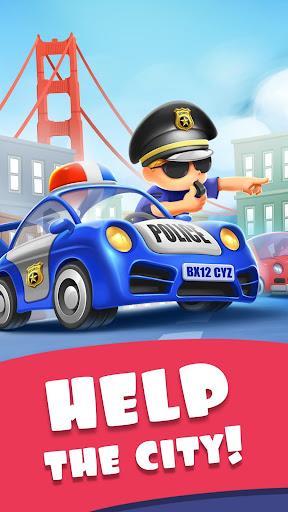 Traffic Jam Cars Puzzle screenshots 2