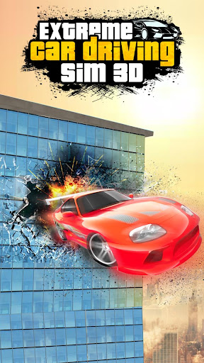 Extreme Car Driving Mod Apk : extreme, driving, Download, Extreme, Driving, (Unlimited, Money), Android