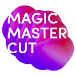 Magic Master Cut icon