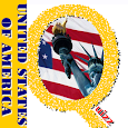 USA Quiz List icon