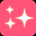 KiraDroid - Sparkle & Glitter Camera APK