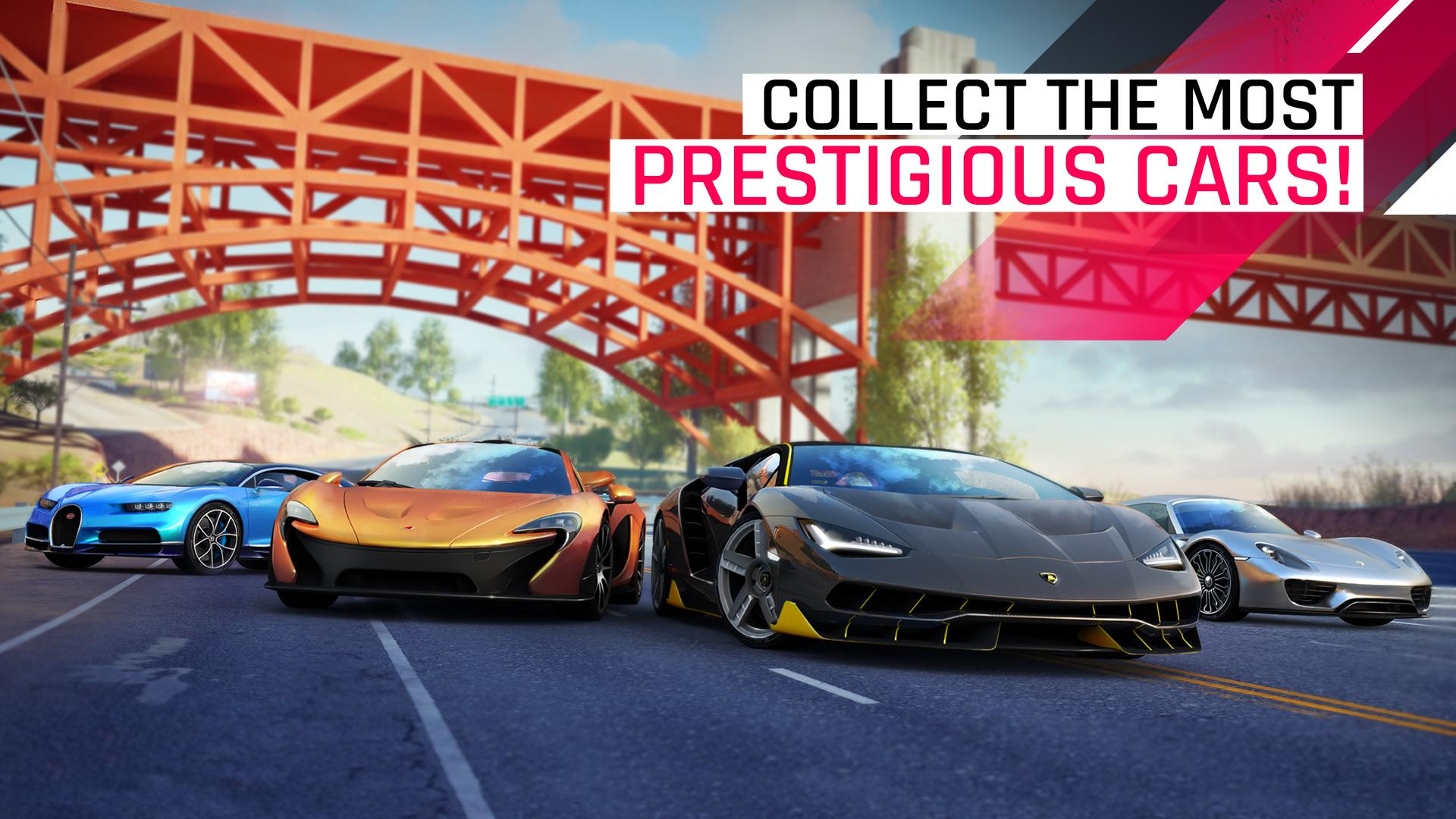 Asphalt 9 Legends Mod Apk (Unlimited Money) 1