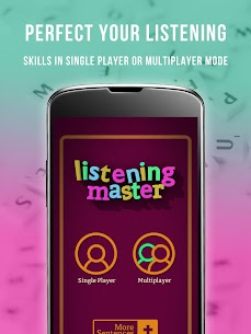 Learn English with Listening Master Pro Mod Apk Download For Android 1
