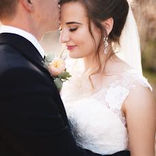 Wedding photographer Roksolana Gulyanich (roksyawedding). Photo of 20.11.2017