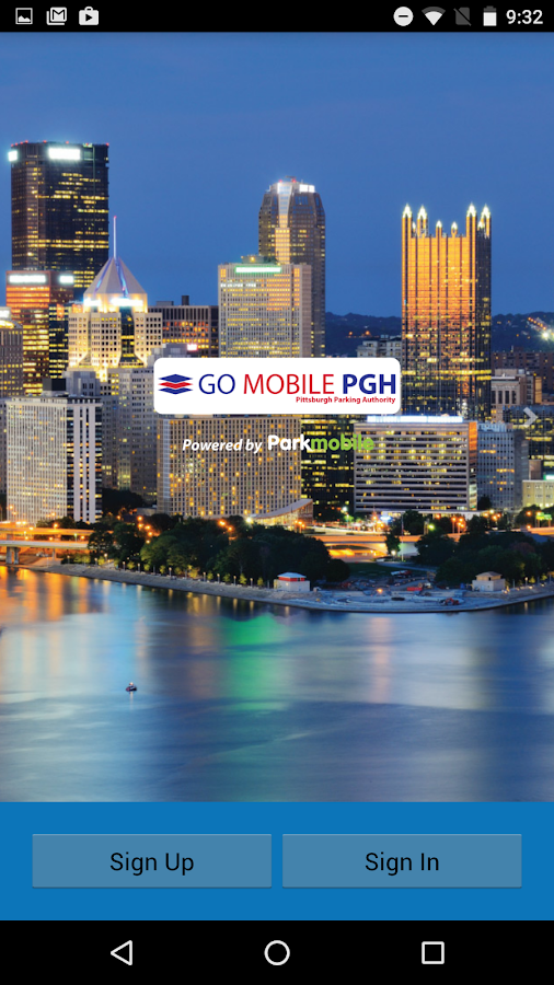 Go Mobile PGH- screenshot