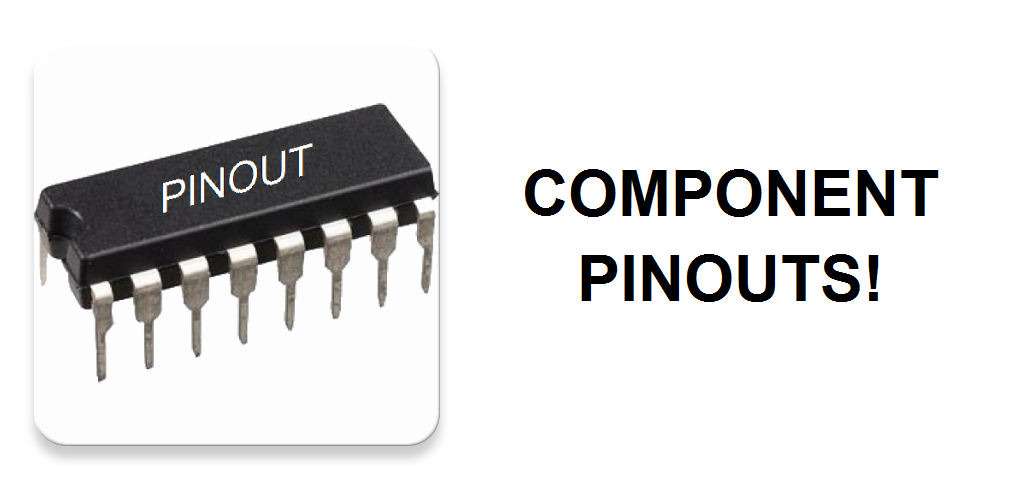 Electronic Component Pinouts Full 14 2 Apk Download