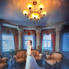 Wedding photographer Aleksey Zakharov (alekseev). Photo of 03.10.2014