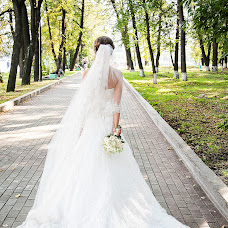 Wedding photographer Aleksey Esin (Mocaw). Photo of 26.11.2014