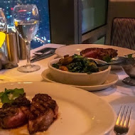 莫爾頓牛排館 Morton's the Steakhouse