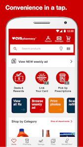 CVS/pharmacy 4.6