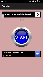 Tablet cleaner - náhled