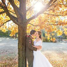Wedding photographer Libor Dušek (duek). Photo of 20.01.2017