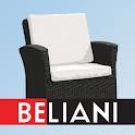 Beliani.com icon