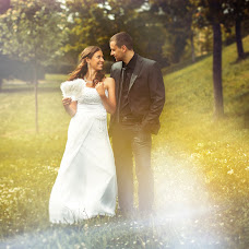 Wedding photographer Nikolay Gnidec (NikGnidets). Photo of 09.05.2014