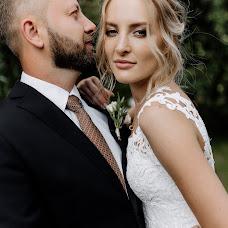 Wedding photographer Ekaterina Domracheva (KateDomracheva). Photo of 26.09.2018