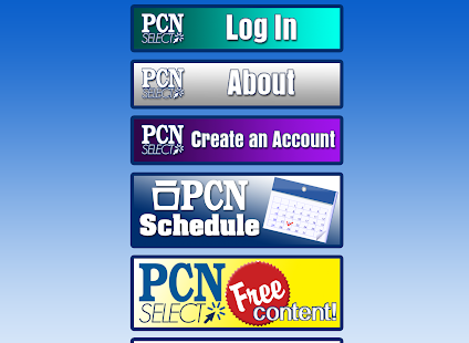 PCN Select- screenshot thumbnail
