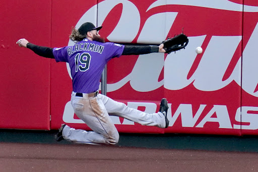 Rockies drop to 2-12 on the road with loss to Cardinals