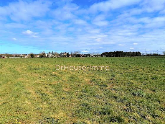 Vente terrain 15192 m2