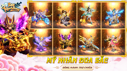 Dai Kiem Vuong Mobile u2013 VNG 1.029 2