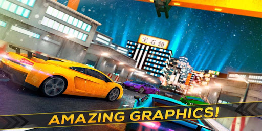 Ultimate Speed Car Racing 8.0 screenshots 2
