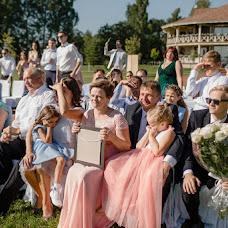 Wedding photographer Aleksey Gorbunov (agorbunov). Photo of 14.12.2017