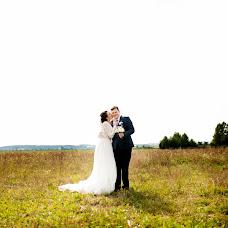 Wedding photographer Roman Gryaznykh (SRPhoto). Photo of 22.09.2016