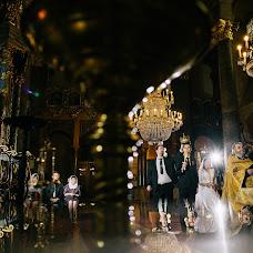 Wedding photographer Vladimir Borodenok (Borodenok). Photo of 24.07.2018