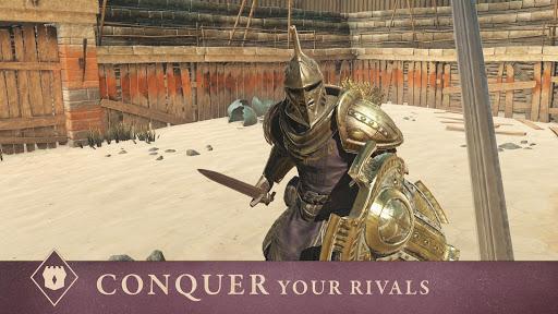 The Elder Scrolls: Blades screenshots 3