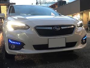 インプレッサ スポーツ GT6 2.0i-S EyeSightのカスタム事例画像 くれちゃんさんの2018年07月09日19:35の投稿