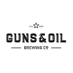 Guns And Oil Maverick Lager