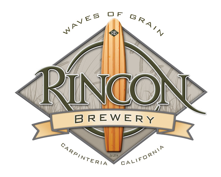 Logo of Rincon Yellowbanks Pale Ale