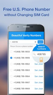 Telos Free Phone Number & Unlimited Calls and Text- screenshot thumbnail