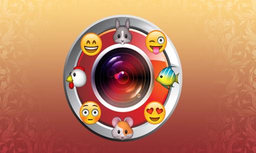 Amazing Emoji Camera