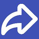 InForward icon