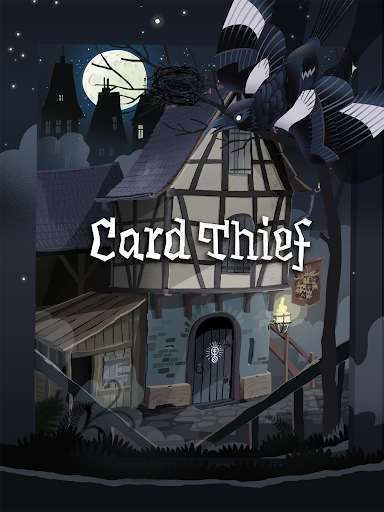 Card Thief  gameplay | by HackJr.Pw 12