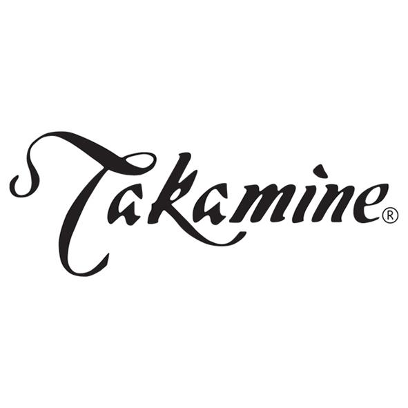 TAKAMINE