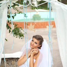 Wedding photographer Yuliya Putilina (Julliet). Photo of 03.08.2015