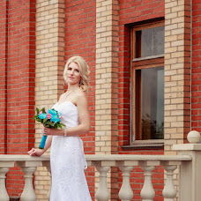Wedding photographer Irina Kuzmina (Kuzmina32). Photo of 14.10.2016