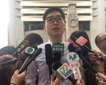 禁民族黨運作 警引傳媒訪問內容 記協憂影響言論自由