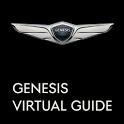 제네시스 버추얼 가이드 - GENESIS Virtual Guide icon