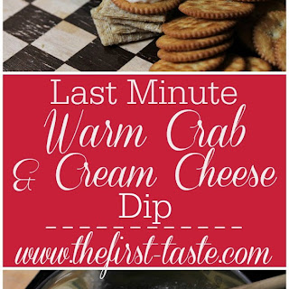 Crab Dip With Cream Cheese And Butter Recipes