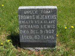 Thomas W. Jenkins