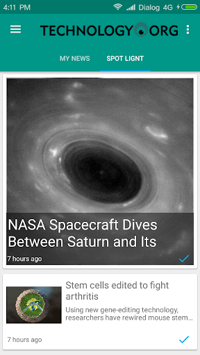 technology.org screenshot 1
