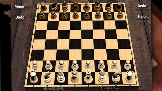 [Download Chess Singal and Multy Players for PC] Screenshot 4