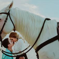 Wedding photographer Jauner Betancur (jauner). Photo of 01.09.2017