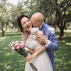 Wedding photographer Pavel Martinchik (PaulMart). Photo of 13.08.2018