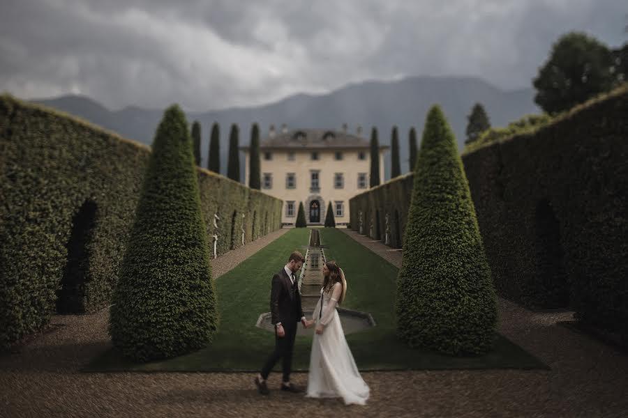 Wedding photographer Игорь Сазонов (IgorSazonov). Photo of 15.05.2019