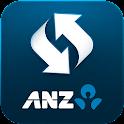 ANZ Transactive icon